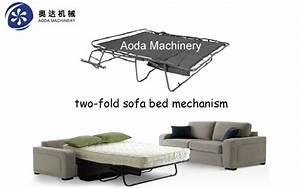 China Two-fold Sofa Bed Mechanism  Ad2500