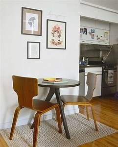 Breakfast Table Ideas for Small Spaces Artisan Crafted