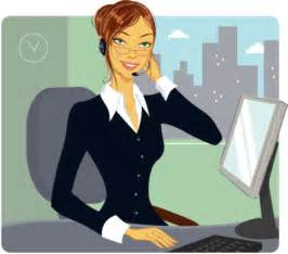 virtual receptionist jobs ka services