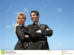 Young Business Team Stock Images - Image: 14425934