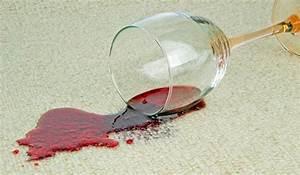 Comment Nettoyer Une Moquette : nettoyer une tache de vin rouge sur de la moquette ~ Dailycaller-alerts.com Idées de Décoration