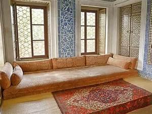 Schlafzimmer Orientalisch Einrichten : einrichtungsideen orientalisch ~ Sanjose-hotels-ca.com Haus und Dekorationen