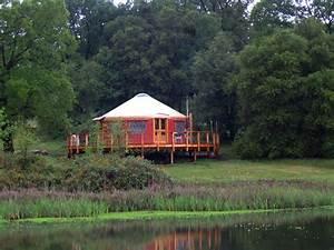 A Look at Pacific Yurts' Environmental Initiatives [VIDEO]