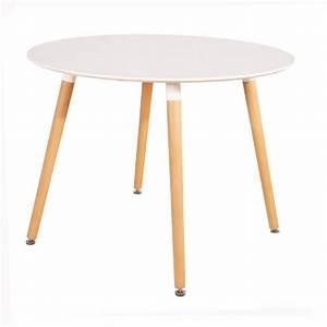 Tisch Rund 100 Cm : tisch fox rund 100 cm esstische furnmod ~ A.2002-acura-tl-radio.info Haus und Dekorationen