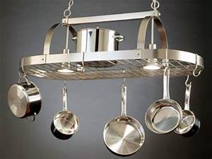 Pot rack height cosmecol