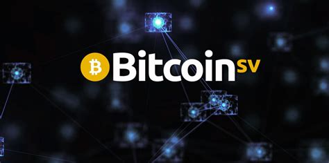 Bitcoin sv begins by simply restoring what was the original bitcoin protocol. CYBAVO to Support Bitcoin SV Across Suite of Enterprise Products - Coin Bits News