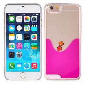 Coque Iphone 6 Rose Poudré : coque iphone 6 6s aquarium poisson rose 9 99 ~ Teatrodelosmanantiales.com Idées de Décoration