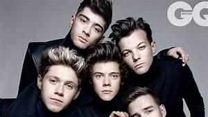 This One Direction interview got us death threats | British GQ