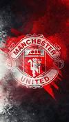 manchester united Manchester United Logo Wallpaper HD ·① WallpaperTag