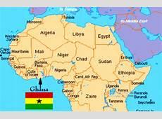 الاندماج الوطني في غانا منذ عام