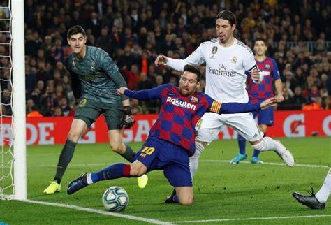 El Clasico results since 1902: Barcelona vs Real Madrid!