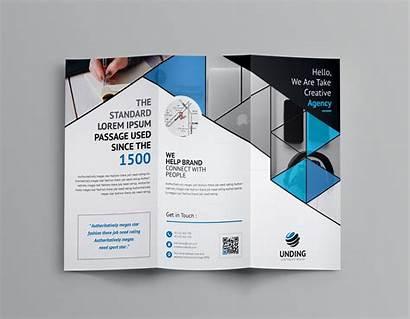 Fold Tri Brochure Template Alastor Corporate Templates