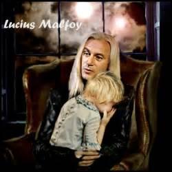 Lucius Malfoy Fan Art