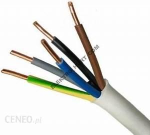 Nym 5x2 5 100m : elektrokabel przew d instalacyjny okr g y 450 750v ydy 5x2 5 100m ydy 5x2 5 100m opinie i ~ Yasmunasinghe.com Haus und Dekorationen