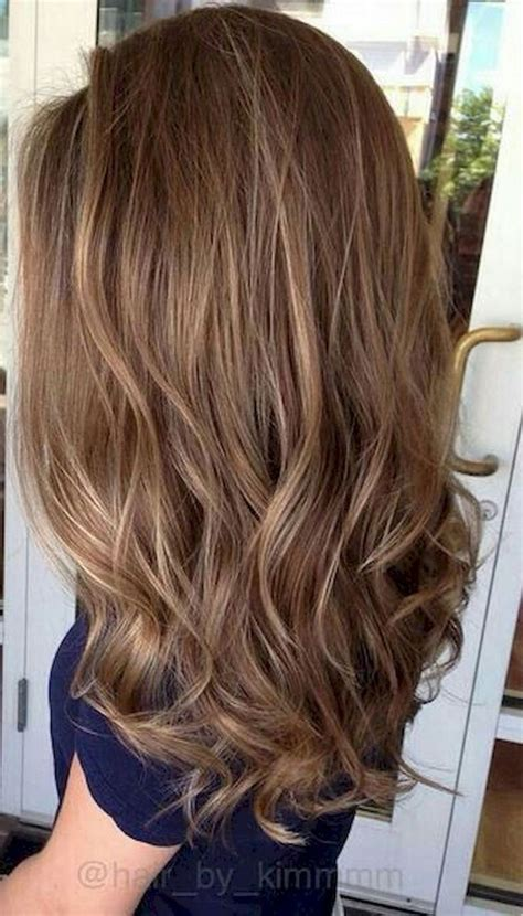 27 best light brown hair color ideas for 2018