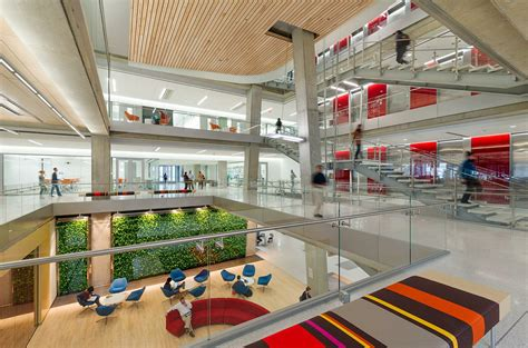 Biophilia & Well Are Changing How We Work  Greener On The