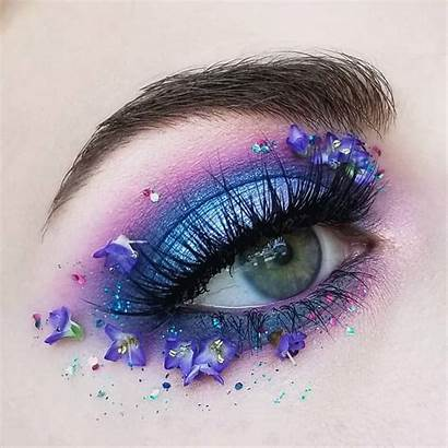 Makeup Galaxy Eye Added Sophie Galaxy10 Uvanas