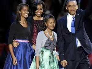 Malia Obama Sister