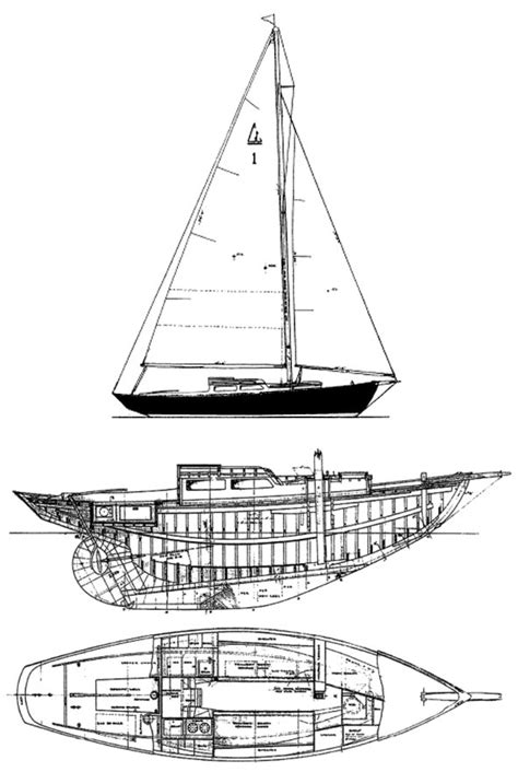 Sailboat Information by Boat Information Cruising Resources