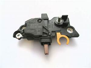 New  Original Bosch Alternator Voltage Regulator F00m144142