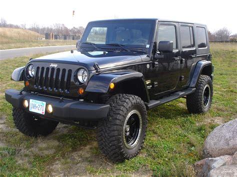 Lruiloba 2007 Jeep Wrangler Specs, Photos, Modification