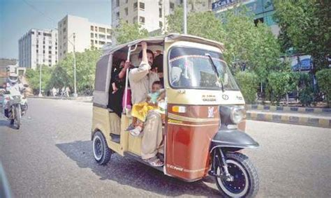 Has Careem Launched A Rickshaw Service In Karachi