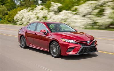 Toyota Camry Hybrid 4k Wallpapers by Wallpapers Peugeot 308 Gti 2018 Hatchback