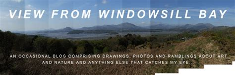 Windowsill Bay by View From Windowsill Bay Alone In A Cloud