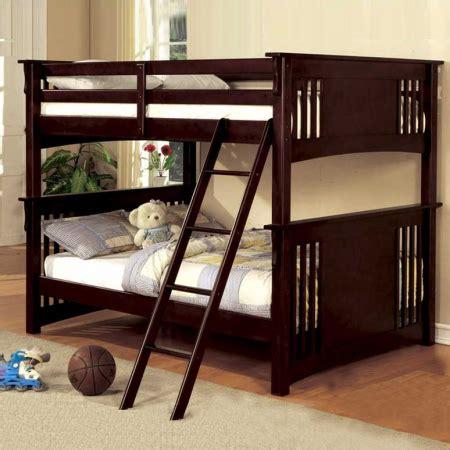 twin xl  queen bunk bed plans plans diy