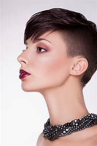 Hairstyles for Very Short Hair for Women