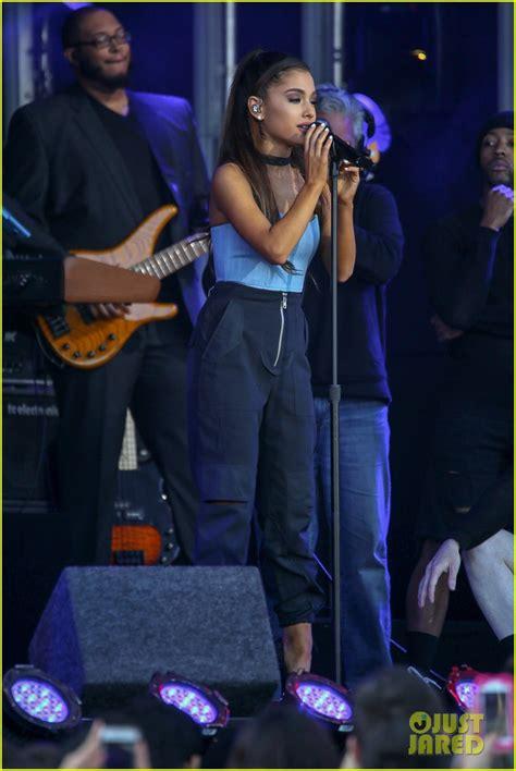 Ariana Grande: 'Everyday' Stream & Lyrics - Hear It Now ...
