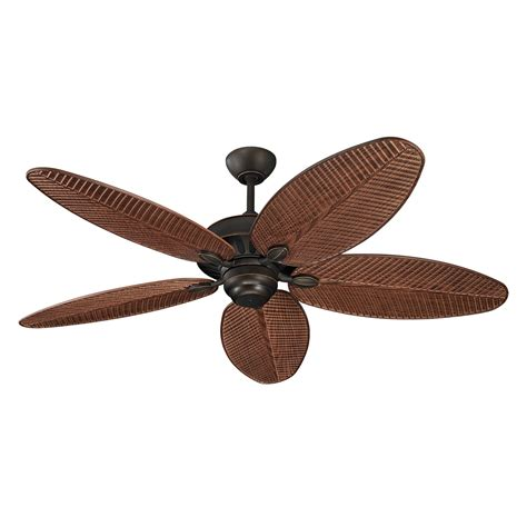 outdoor ceiling fans cruise bronze 52 inch outdoor ceiling fan monte