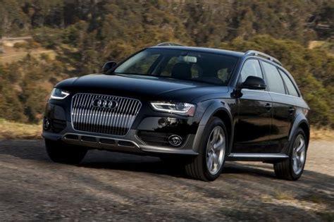 2014 Audi Allroad New Car Review Autotrader