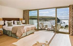 The Scarlet Hotel Review Newquay Cornwall Travel