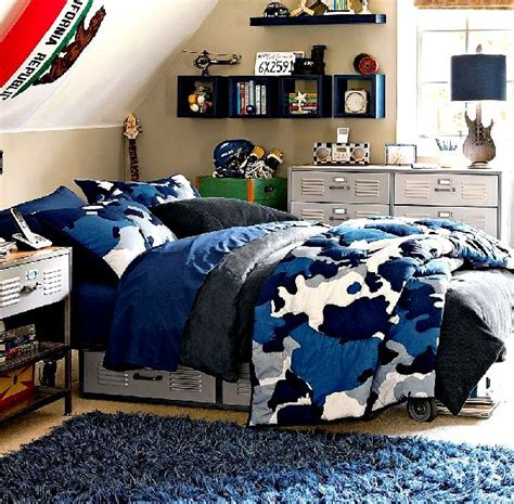 accessories boys bedroom design with decorative