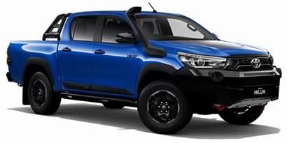 Toyota Hilux Nsw Sutherland Stewart
