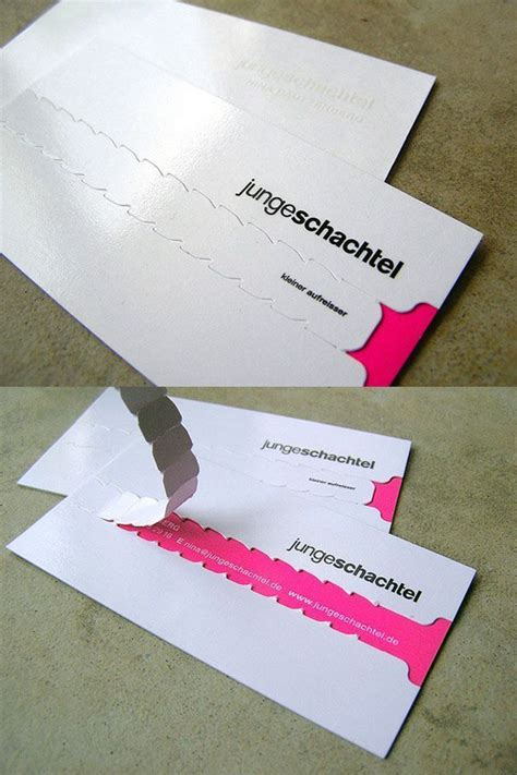 creative business cards   blew