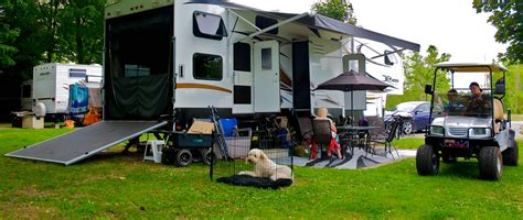 Rv Accessories And Parts