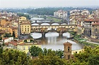 Florence | Capital & Most Popular City Of Italy | Travel ...
