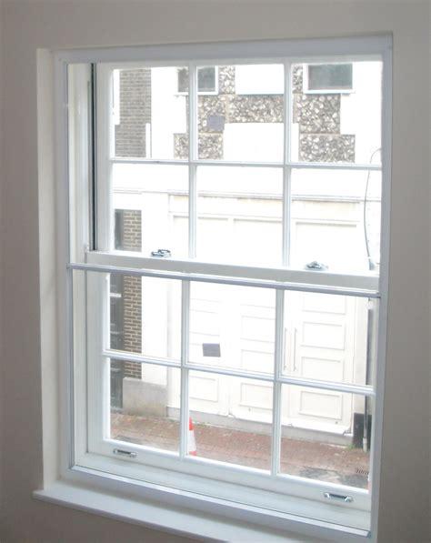 photo gallery se secondary glazing