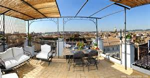 dining room ideas for apartments terrace of the steps rome seagulls panoramic