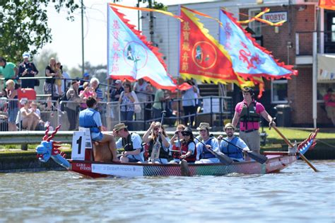 Dragon Boat Norfolk by Sailing And Boating Archives Iceni Post News From The