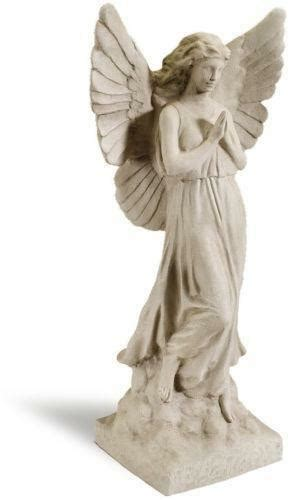 outdoor angel statues yard statue ebay