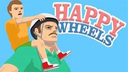 Wheels Happy