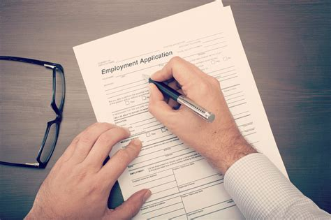 Lying On Employment Application by Half Of Brits Are Lying On The Application But Why