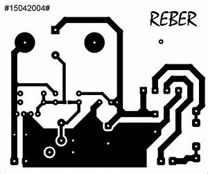 Lm338k 5 Amp Regulated Power Supply Circuit