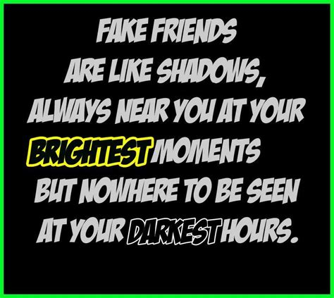 Fake Quotes Meme - fake friends quotes quotesgram