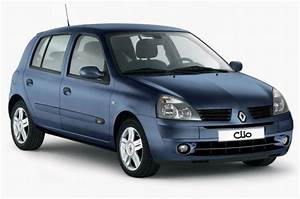 View Of Renault Clio  Photos  Video  Features And Tuning