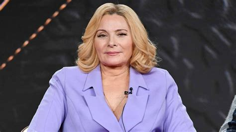Kim Cattrall Says Her 'Filthy Rich' Character Is the ...