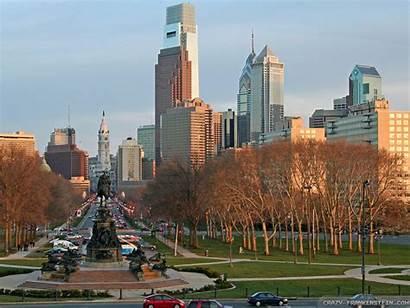 Philadelphia Wallpapers Crazy Frankenstein Skyline Philadephia Philly